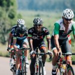 Gustav Basson at Tour de Limpopo