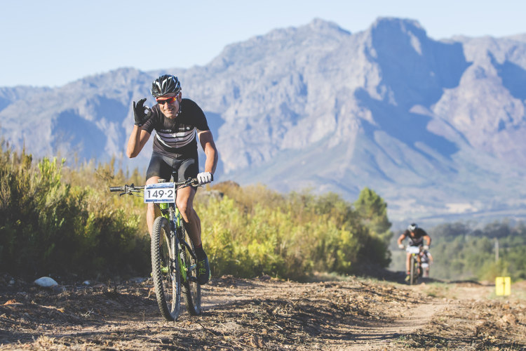 Winelands Encounter route