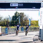 Anro du Toit & Gert Heyns overall winners of Winelands Encounter