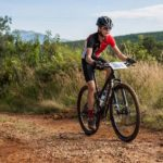 Riders getting into the swing of things during the Sabie Xperience over the weekend. Photo: Land Rover Nelspruit