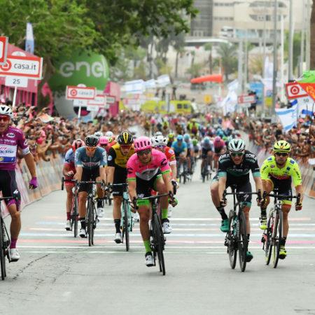 Giro dItalia stage three 2018