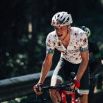 James Fourie wants to get the second half of the season under way when he competes in the 115km Knysna Cycle Tour road race. Photo: Hayden Brown