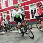 South Africans Johann van Zyl and Jaco Venter have been selected for Team Dimension Data for the Tour de Slovenia. Photo: Stiehl Photography