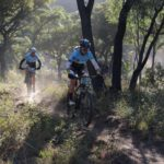 Competitors in the Liberty Waterberg Encounter
