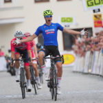Samuele Battistella stage one Grand Prix Priessnitz Spa