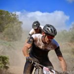 Shaun-Nick Bester is targeting victory in the second Trailseeker Series event at Legends MX. Photo: Supplied