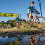 Umngazi Pondo Pedal stage three