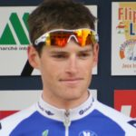 Ben Hermans (pictured) won the Tour of Austria when the eighth and final stage concluded yesterday. Photo: Photo credits