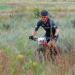 "Craig Uria will be using the 70km Winter Fast One mountain-bike race in Alberton on Sunday as a ""tester"" for the rest of the season. Photo: Supplied"