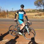 OfficeGuru Racing's Dylan Girdlestone