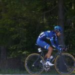 File photo of Wanty-Groupe Gobert's Odd Christian Eiking