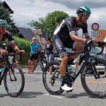 Bora-Hansgrohe's Pascal Ackermann, of Germany, won the sixth RideLondon-Surrey Classic