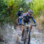Galileo Risk's Sarah Hill, who finished fifth last year, is aiming for a top result at the SA MTB XCO Championships
