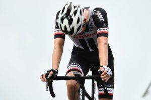 Team Sunweb's Tom Dumoulin