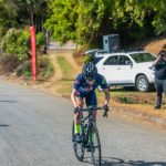 Clover's Zanri Rossouw is hoping for a positive outcome when she competes in the inaugural trapNET