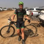 Alan Gordon won the Magoebaskloof MTB Challenge