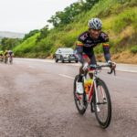 Clint Hendricks is hoping to launch the second half of the season on a high note when he participates in the four-day five-stage Lowveld Tour. Photo: Anthony Grote Photography