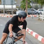 South Africa's Gary Coetsee placed 15th in the men's C5 time-trial at the Para-cycling Road World Championships