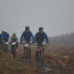 Storms River Traverse stage one riders