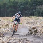 Stuart Marais Eston MTB Challenge