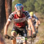 Matthys Beukes (pictured) said he plans to make the most of his opportunities at the UCI Mountain Bike Marathon World Championships in Auronzo, Italy, tomorrow. Photo: Graham Daniel