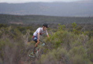 Alan Hatherly Cape Pioneer Trek