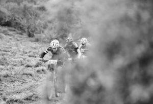 Catherine Williamson Cape Pioneer Trek stage five