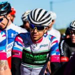 Mad Macs' Etnard Louw is aiming for another podium placing when he competes in the One Tonner