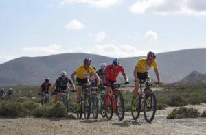 Matthys Beukes stage six Cape Pioneer Trek