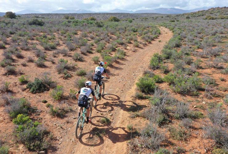 NAD MTB Cape Pioneer Trek stage six