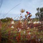 Nico Pfitzenmaier The U MTB Stage Race prologue