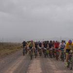 men's field Cape Pioneer Trek stage five