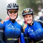 Galileo Risk's Sarah Hill and Theresa Ralph will compete in their first Wines2Whales