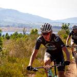 Wessel Botha & Matt Beers Wines2Whales Shiraz