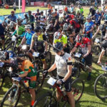 ATKV Buffelspoort MTB race start