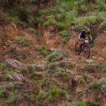 Andrew Hill Drak Descent