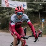 Willie Smit said he felt privileged to have secured a contract extension with Katusha-Alpecin for 2019 season. Photo: Jo Jo Harper