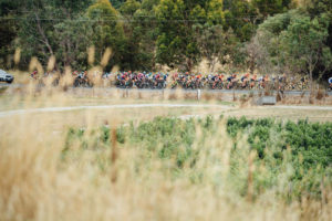 Womens Tour Down Under stage one 2019
