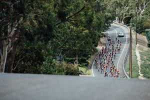 Womens Tour Down Under stage one 112.9km