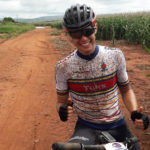 Andries Nigrini Crossing Boundaries MTB Race