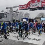 Riders in action during last year's Grand Prix de Denain. Photo: Photo credits