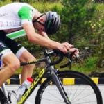 Kent Main overcame a bumpy start to the year to claim a strong result in the Tour de Langkawi