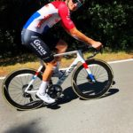 Mathieu van der Poel won his first Amstel Gold Race