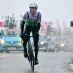 Dimension Data's Stefan de Bod relished the learning experience he gained riding in the Tour of Turkey