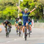 Steven van Heerden won this year's Tour Durban