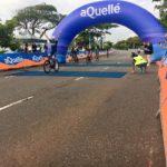 Steven van Heerden won Tour Durban