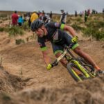 Stuart Marais hopes he'll be able to bounce back when he lines up for the Mid-Illovo MTB Challenge
