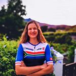 Tiffany Keep will use this weekend's African MTB Cross-Country Championships as a learning experience