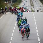 Tour of Turkey 2019 stage four