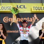 Caleb Ewan won stage 16 of the 2019 Tour de France